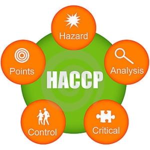Corso di aggiornamento HACCP - Personale non qualificato
